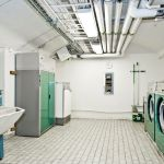 Laundry room, Apeln